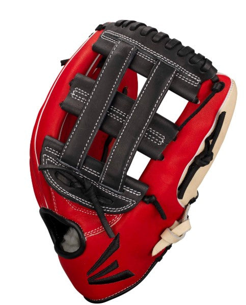"Easton Small Batch Glove CORAL SNAKE BATCH NO. 51-3 INFIELD 12"" - Limited Edition"