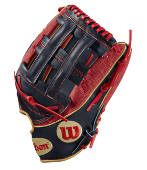 "2020 A2K MB50 GM 12.5"" Outfield Baseball Glove"