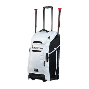 Easton CATCHERS WHEELED BAG – JENN SCHRO EDITION