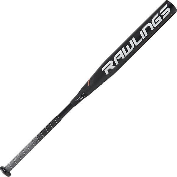 Quatro Pro College/High School Softball Bat (-10) | Rawlings | Bat Club USA