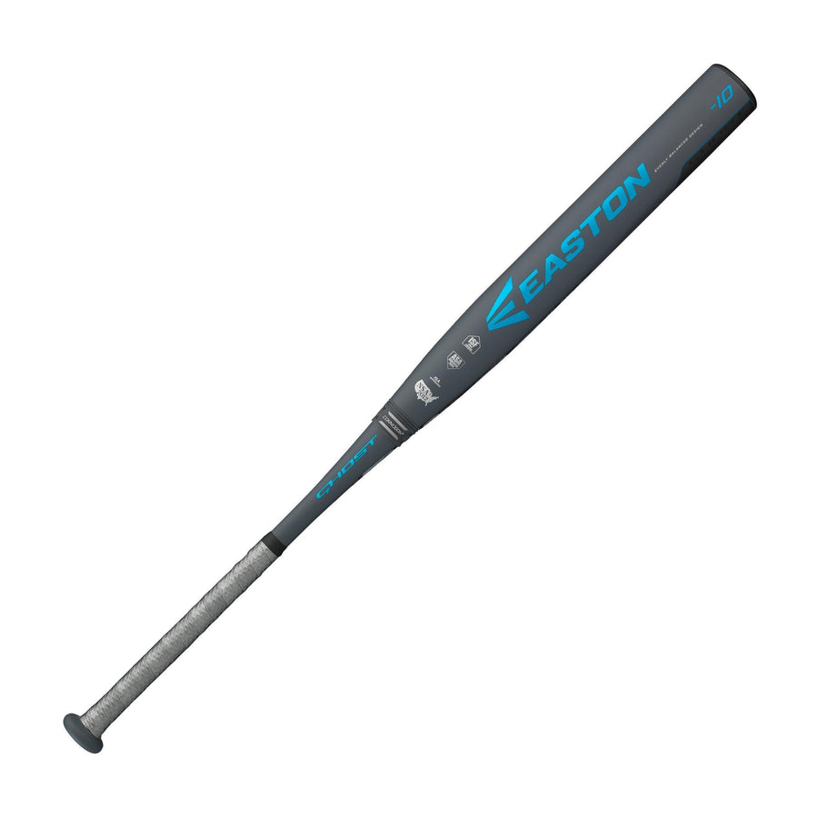 2018 Easton ASA Ghost Fastpitch Softball Bat (-9) | Easton | Bat Club USA