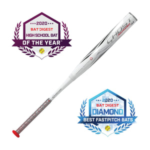 2020 Easton Ghost Advanced (-11) Fastpitch Softball Bat