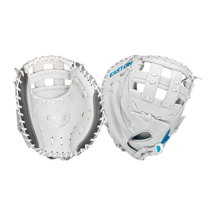 "EASTON GHOST FASTPITCH TOURNAMENT ELITE  CATCHER'S 34"" Mitt"