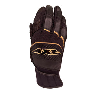 AXEBAT AXE PRO-FIT BATTING GLOVES