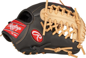 "Rawlings Gamer XLE GXLE204-4DSC 11.50"" Infield/Pitcher Glove"