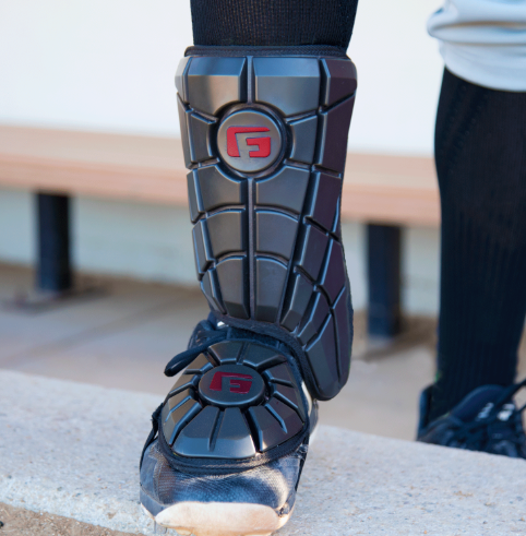 G-Form Youth Batter's Leg Guard
