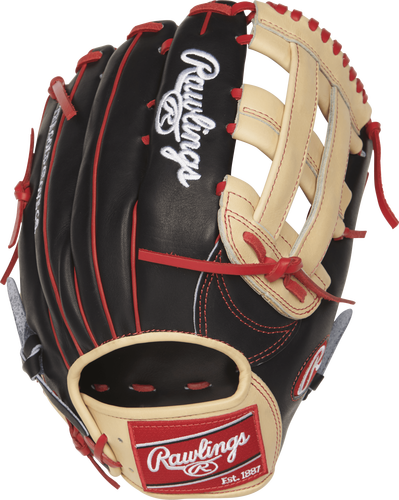 "Rawlings Heart of the Hide Bryce Harper Game Day Model 13"" Outfield Glove"