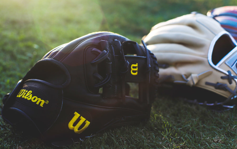 Glove Break-In Baseball Gloves