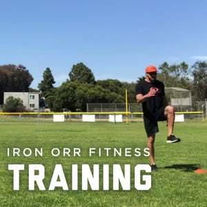 Iron Orr Fitness Program