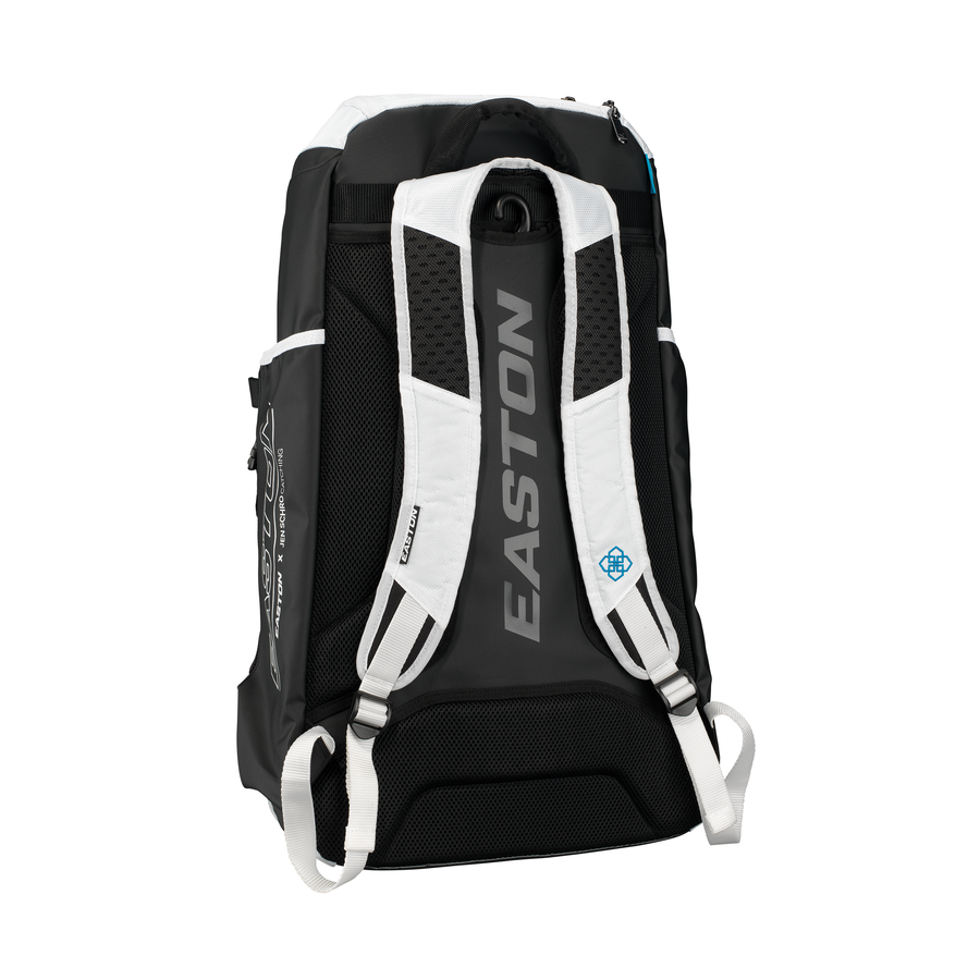 Easton E700CBP Catcher's Backpack – JENN SCHRO EDITION