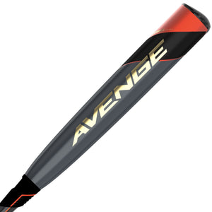 "2021 AxeBat USA AVENGE Composite 2-5/8"" (-10) Baseball Bat"