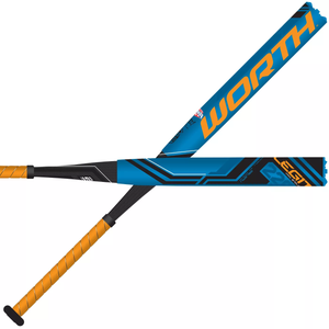 2019 Worth ASA Wicked RH XL Slowpitch Softball Bat | Bat Club USA
