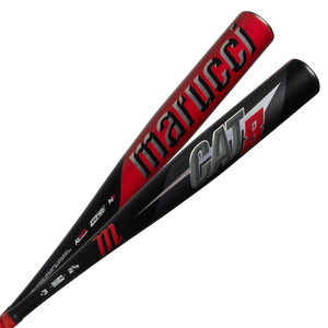 2019 Marucci CAT8 BBCOR - Black