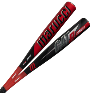 2019 Marucci Cat8 Black Connect BBCOR Bat