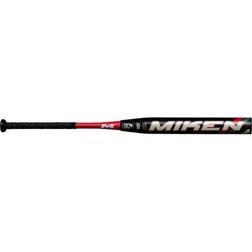 2020 Miken 2020 DC41 Black Supermax USSSA Bat