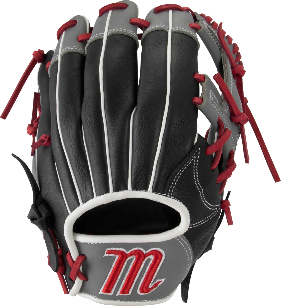 "Marucci VERMILION SERIES YOUTH VR1100Y 11"" I-WEB"