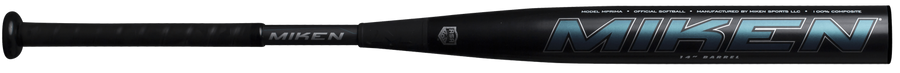 2019 Miken ASA Freak® Primo Maxload Slowpitch Softball Bat
