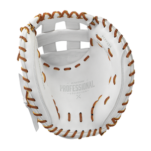 "Easton Professional Collection Fastpitch Series 34"" FASTPITCH CATCHER'S MITT"
