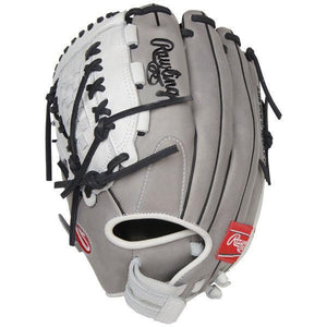 "Rawlings Heart of the Hide 12.5"" Fastpitch Infield Glove"
