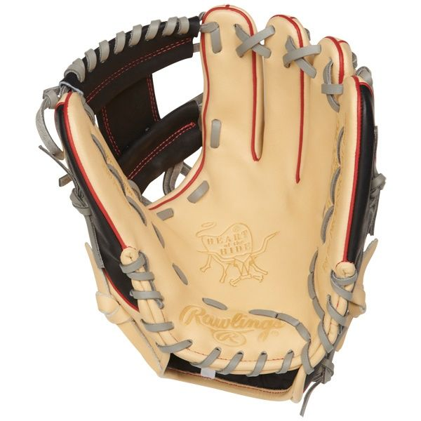 "Rawlings Heart of the Hide Pro Web 11.5"" Infield Glove 