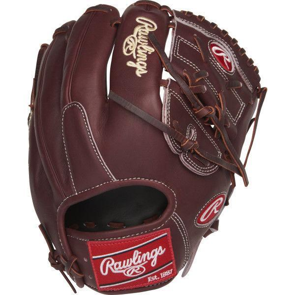 "Rawlings Heart of the Hide 11.75"" Infield/Pitcher Glove"