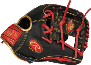 "2021 Rawlings 11.75"" HEART OF THE HIDE INFIELD GLOVE PRO205W-2BG"