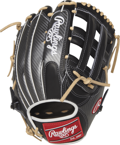 "Rawlings Heart of the Hide Hyper Shell 11.5"" Infield Glove 