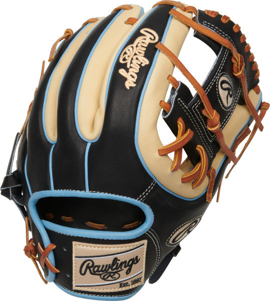 "2021 Rawlings 11.75"" HEART OF THE HIDE INFIELD GLOVE PRO315-2CBC"
