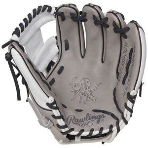 "Rawlings Heart of the Hide 11.75"" Fastpitch Infield Glove"