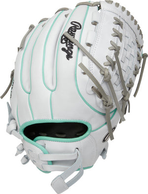 "2021 Rawlings HEART OF THE HIDE 12"" SOFTBALL GLOVE PRO716SB-18WM"