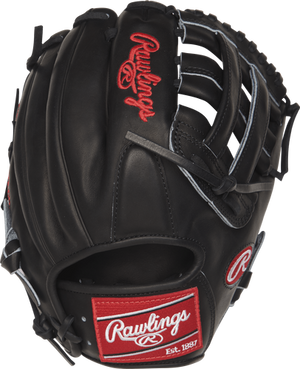 "Rawlings Heart of the Hide Corey Seager Gameday 11.5"" Infield Glove"