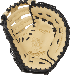 "Rawlings Heart of the Hide 13"" 1st Base Mitt"