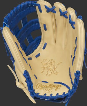 Rawlings HEART OF THE HIDE COLORSYNC 12.25-INCH INFIELD GLOVE | FOURTH EDITION