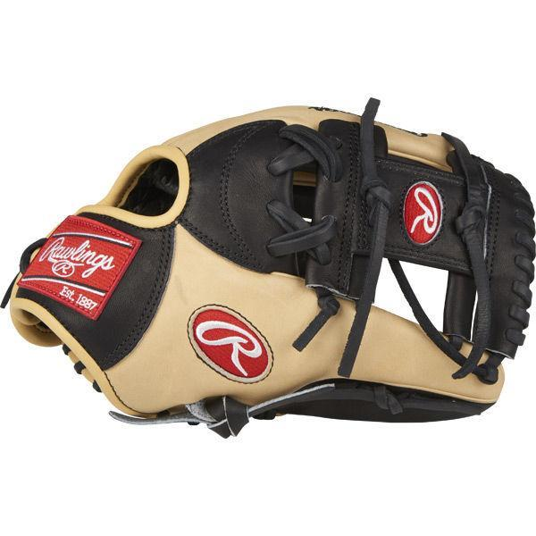 "Rawlings Heart of the Hide 11.5"" Infield Glove"