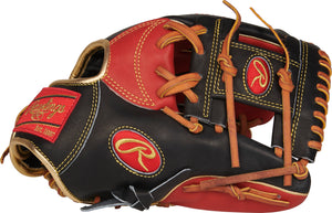 "Rawlings Heart of the Hide 11.5"" Infield Glove PRONP4-2SBG"
