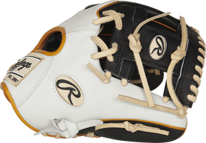 "Rawlings Heart of the Hide 11.5"" R2G Wing Tip Infield Glove 