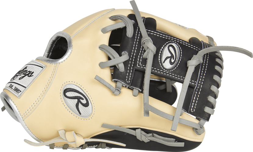"Rawlings Heart of the Hide 11.75"" R2G Francisco Lindor Infield Glove 