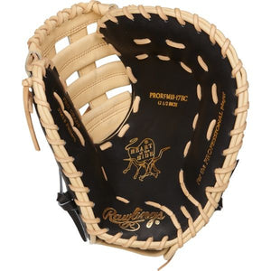 "Rawlings Heart of the Hide R2G Series 12.5"" 1st Base Mitt"