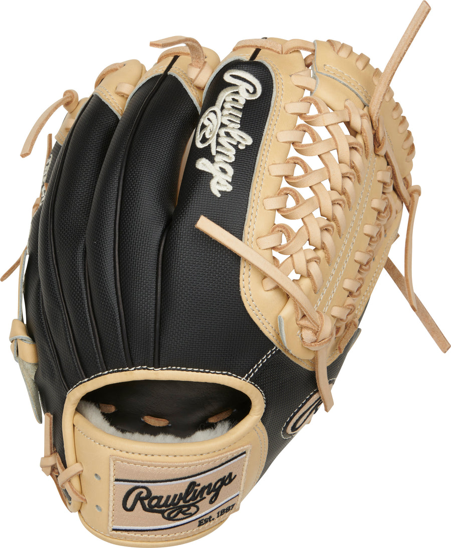 "2021 RAWLINGS PRO PREFERRED 11.75""  SPEED SHELL GLOVE P-PROS205-4CSS"