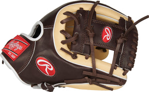 "Rawlings Pro Preferred 11.75"" I-Web Infield Glove"