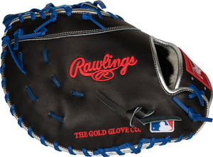 "2021 RAWLINGS PRO PREFERRED 12.75"" ANTHONY RIZZO FIRST BASE MITT PROSAR44B"