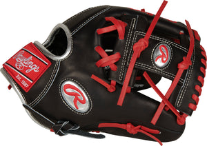 "2021 RAWLINGS PRO PREFERRED 11.75"" FRANCISCO LINDOR INFIELD GLOVE PROSFL12B"