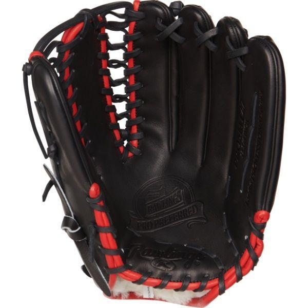 Rawlings Pro Preferred Mike Trout 12.75 in Game Day Outfield Glove