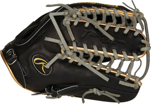 "2021 RAWLINGS PRO PREFERRED 12.75"" MIKE TROUT OUTFIELD GLOVE"