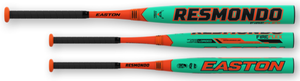 2020 EASTON RESMONDO FIREFLEX LOADED SLOWPITCH BAT USSSA