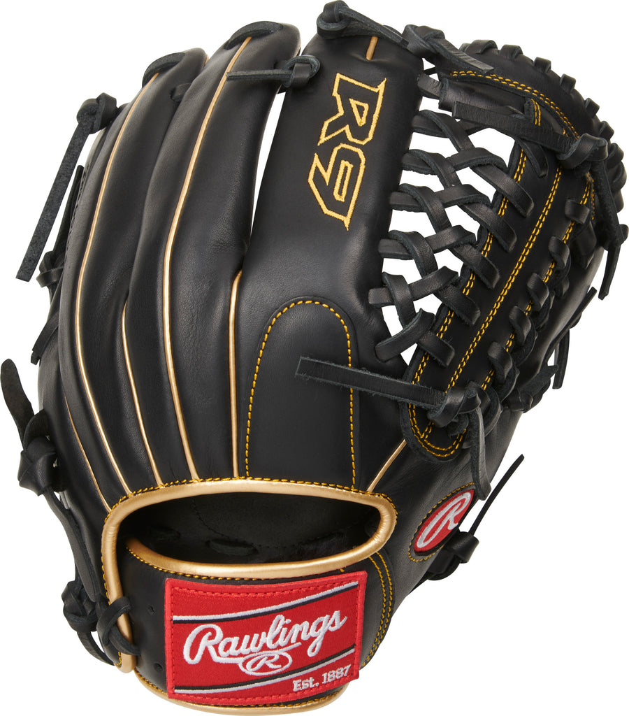 "2021 Rawlings R9 Series 11.75"" INFIELD/PITCHER'S GLOVE"