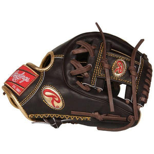 Rawlings Gold Glove 11.5 in Mocha Infield Glove