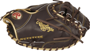 "Rawlings Gold Glove 34"" Catchers Mitt 