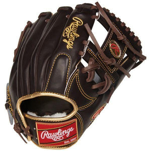 Rawlings Gold Glove 11.75 in Mocha Infield Glove