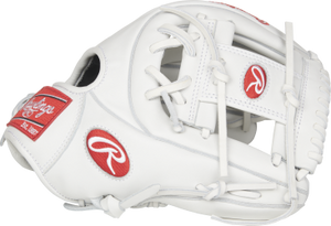 "Rawlings Liberty Advanced 11.75"" Fastpitch Infield Glove Pro I Web Narrow Fit"